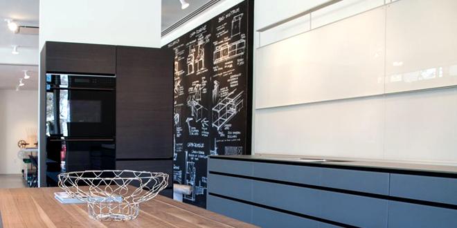 Valcucine and Pohlenz at Dallas Design District | Blog Valcucine