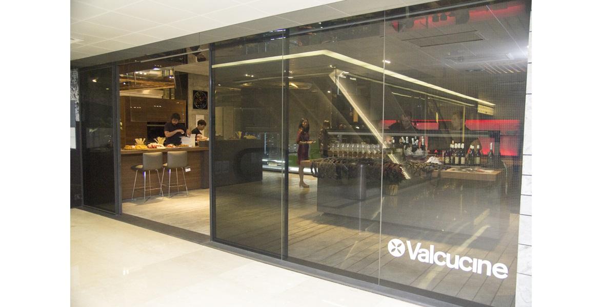 Valcucine cover