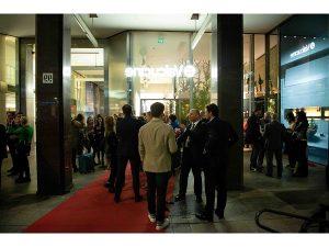 Valcucine Flagship Milano Brera_mdw2018