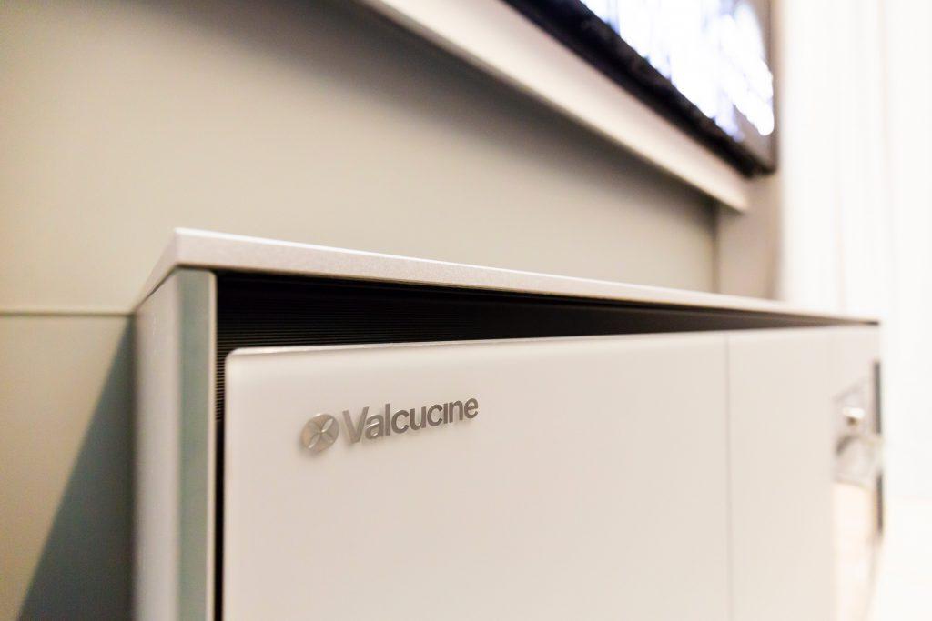 Valcucine S Signature Furniture At Identità Golose Milano