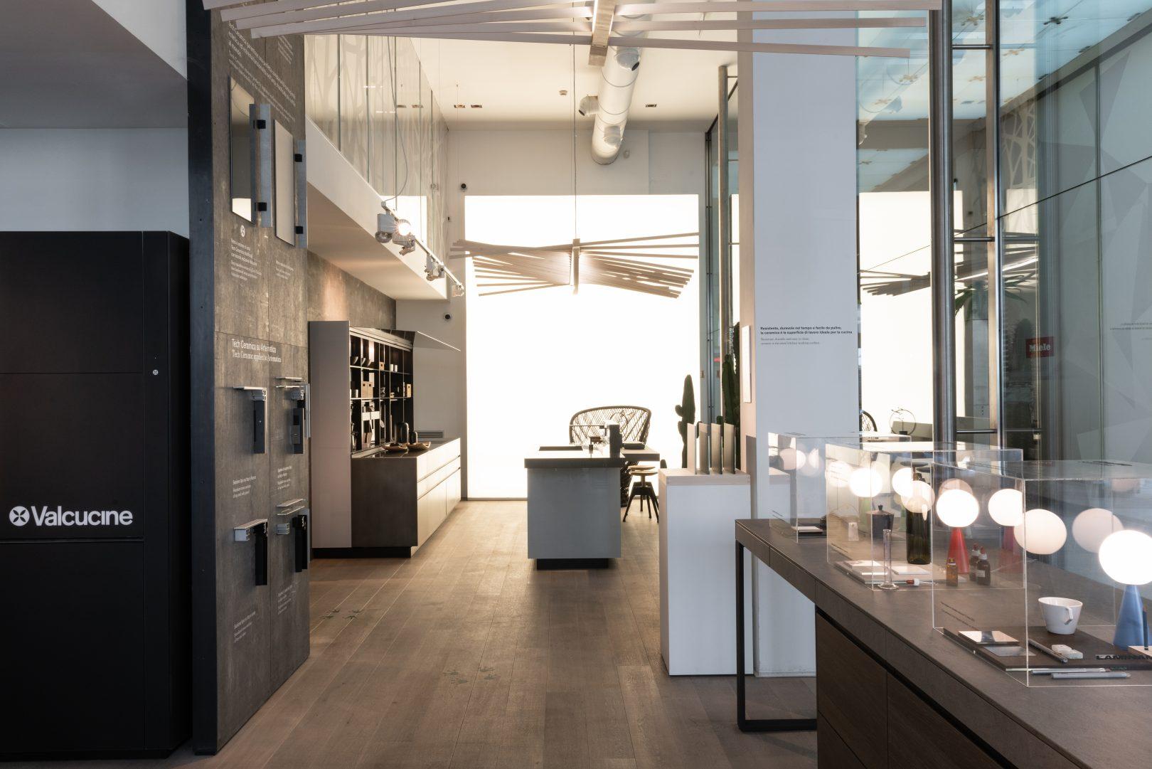 Valcucine Milano Brera At Milano Design Week 2019 Blog