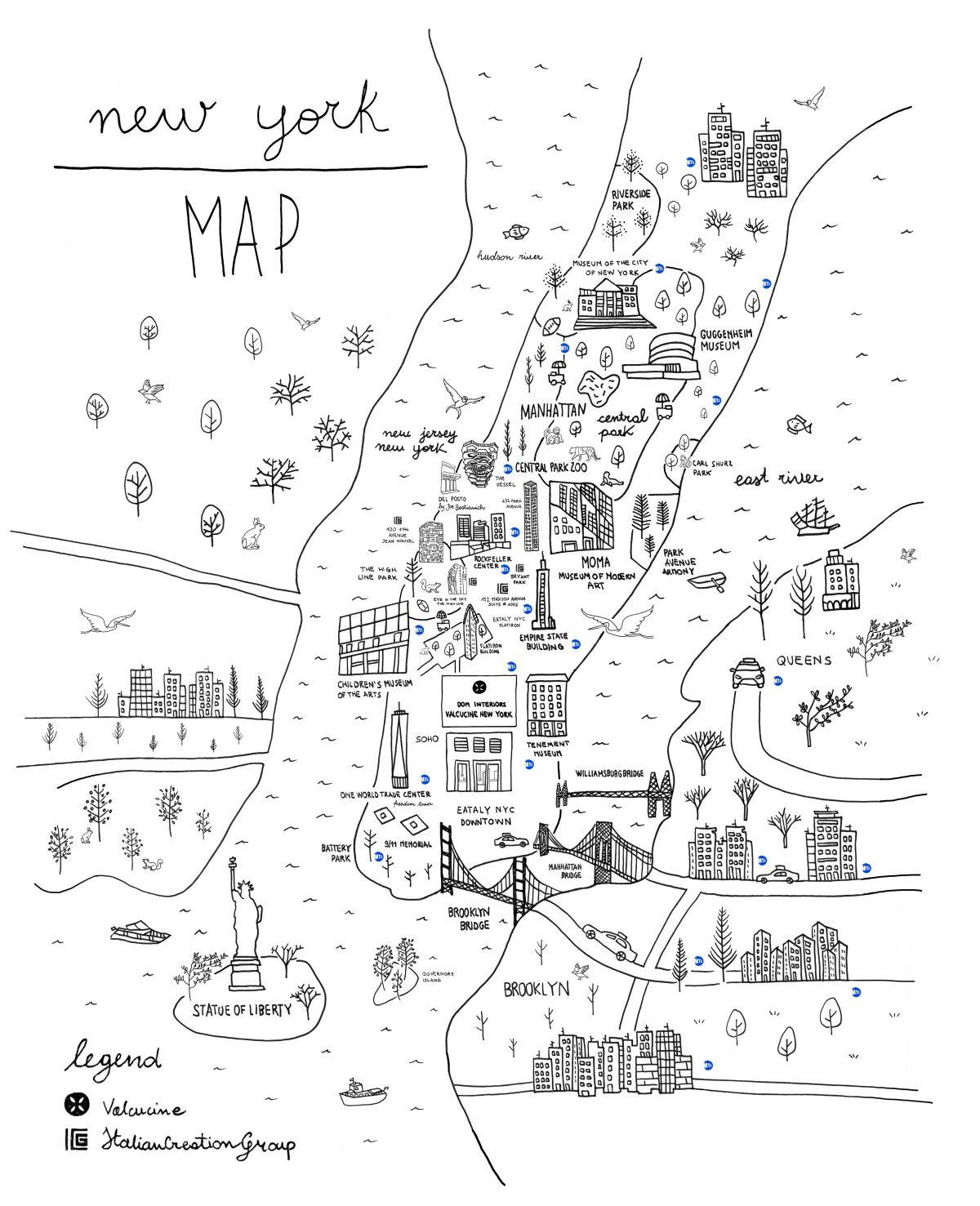 MAPPA-NEW-YORK