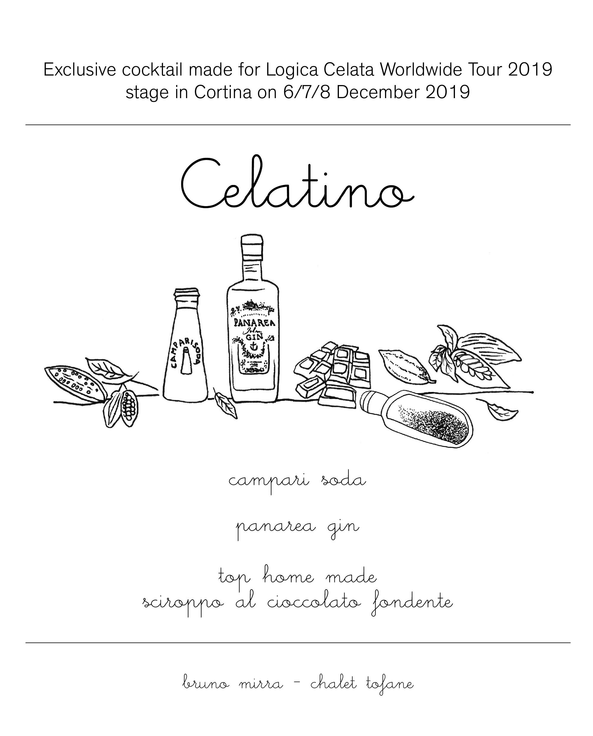 VALCUCINE COCKTAIL ESCLUSIVO