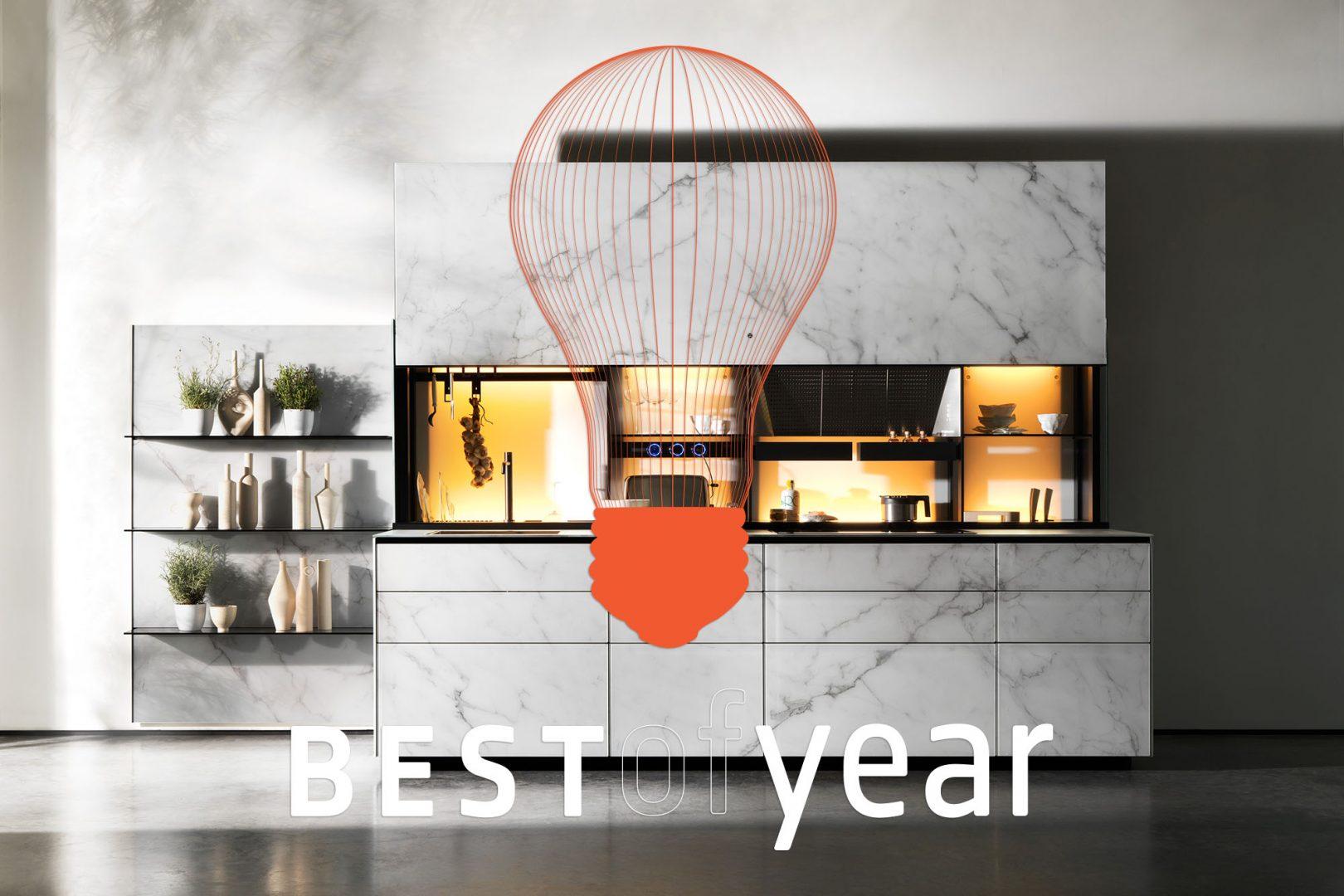 Interior Design's 2021 Best of Year