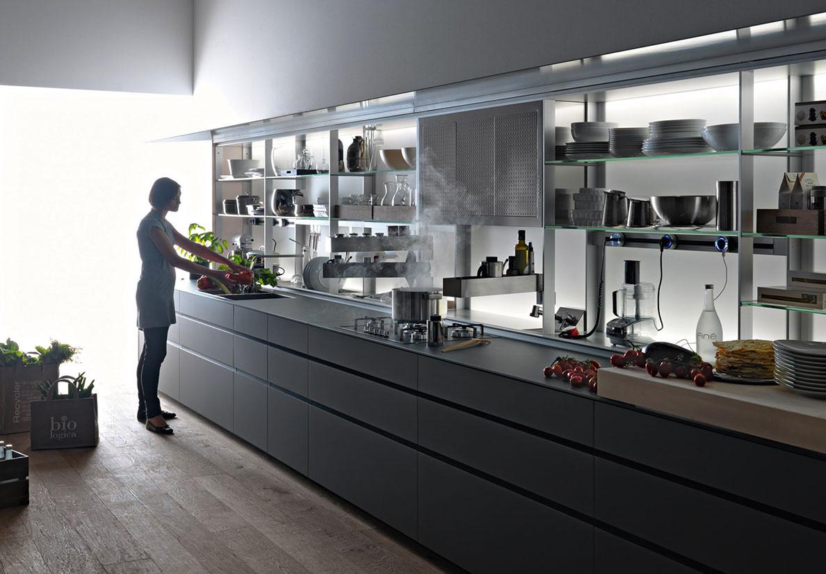 Artematica Kitchen | Valcucine