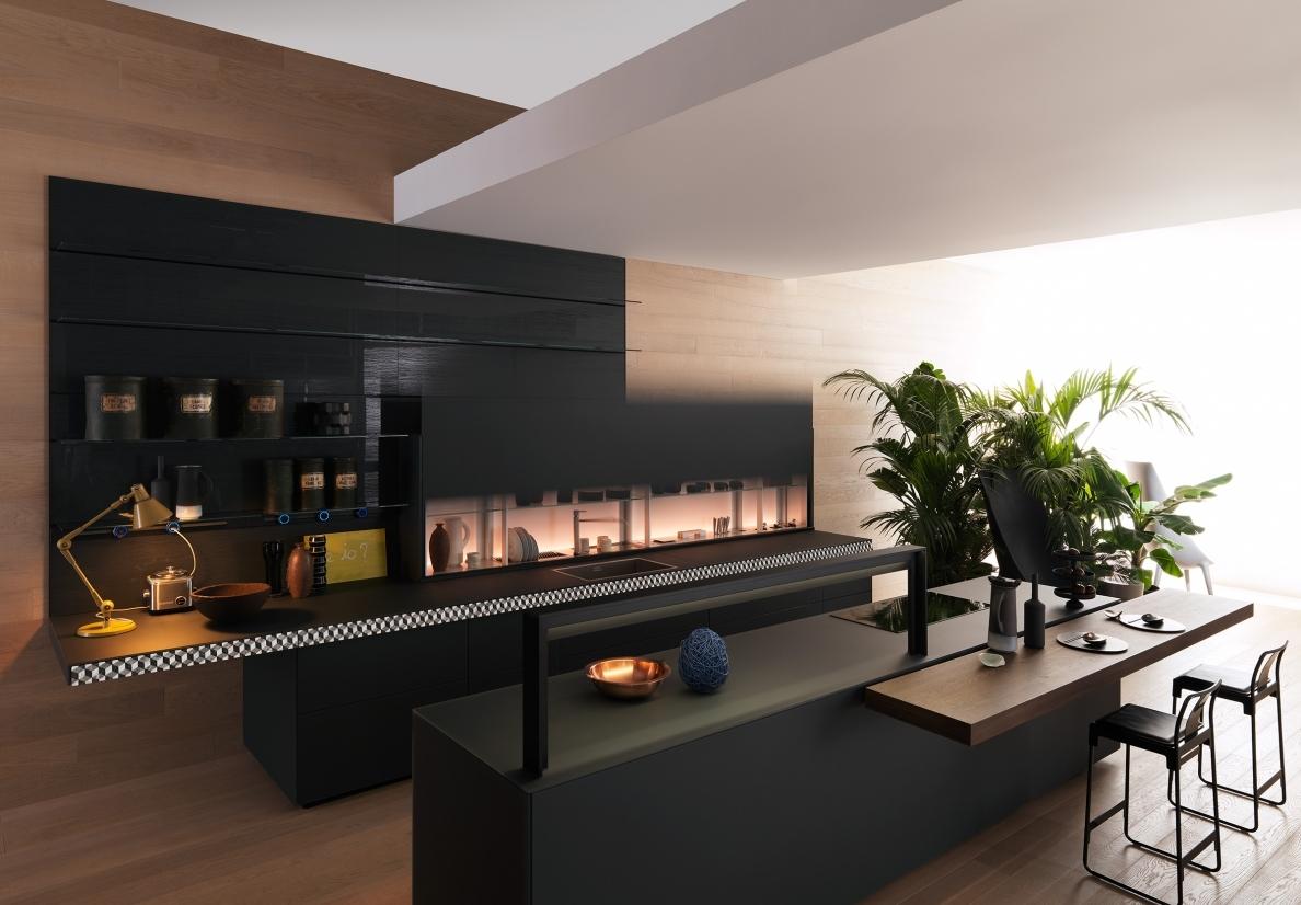 Cucine con Isola | Design | Valcucine